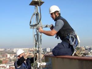 Ingeniería, Servicios de Ingeniería, ADTEL Sistemas de Telecomunicación